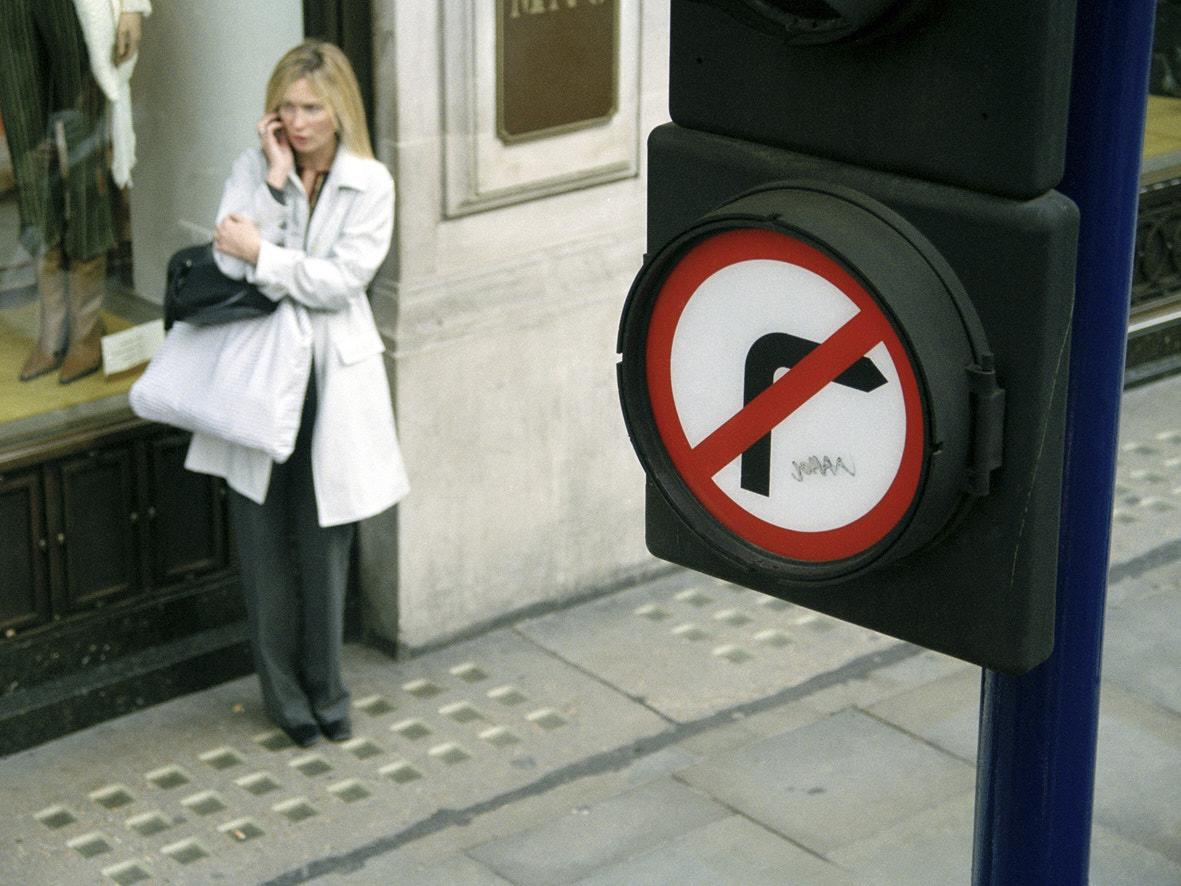 London 007
