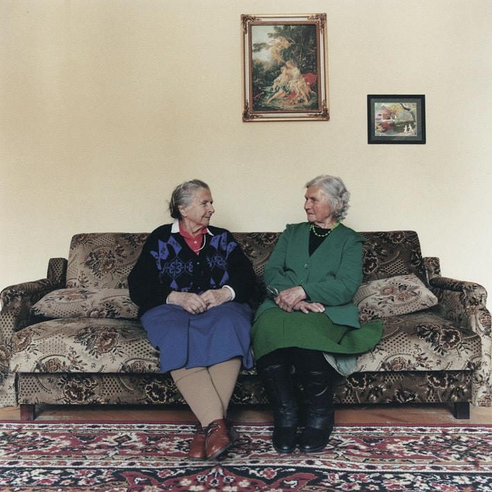 Super Vivere Polish Sisters New Website