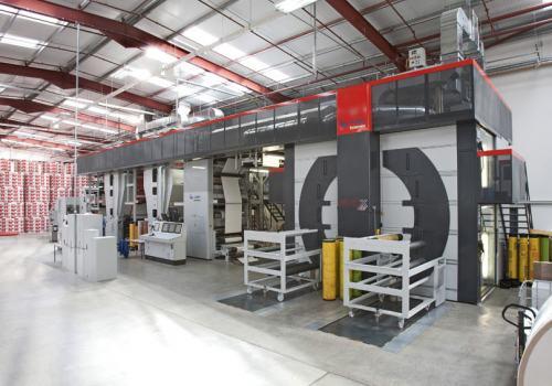 DELTA New Factory Blog 001